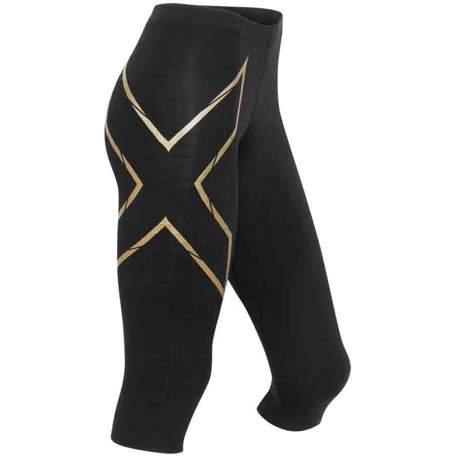 2XU Elite MCS Thermal Compression 3/4 Tights - Womens
