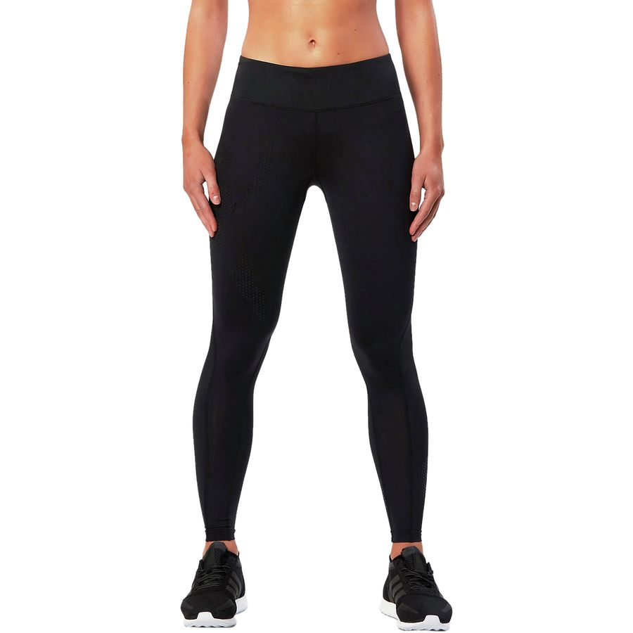 2XU Mid-Rise Compression Tights - Womens