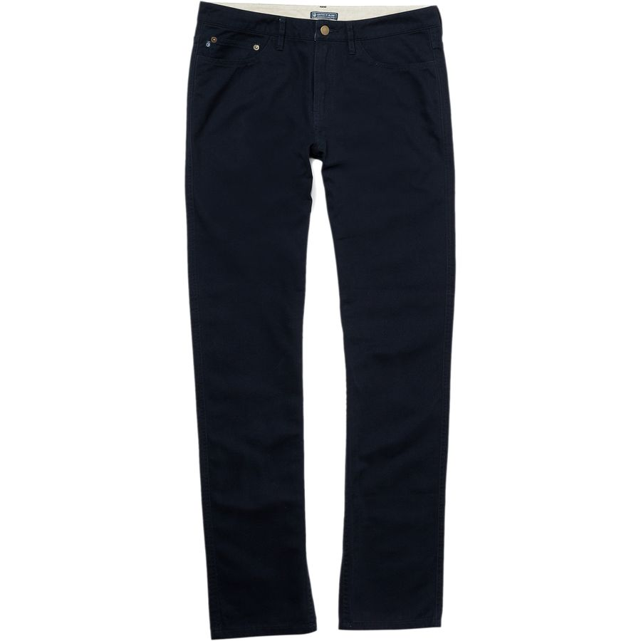 United by Blue Dominion Twill Pant - Mens