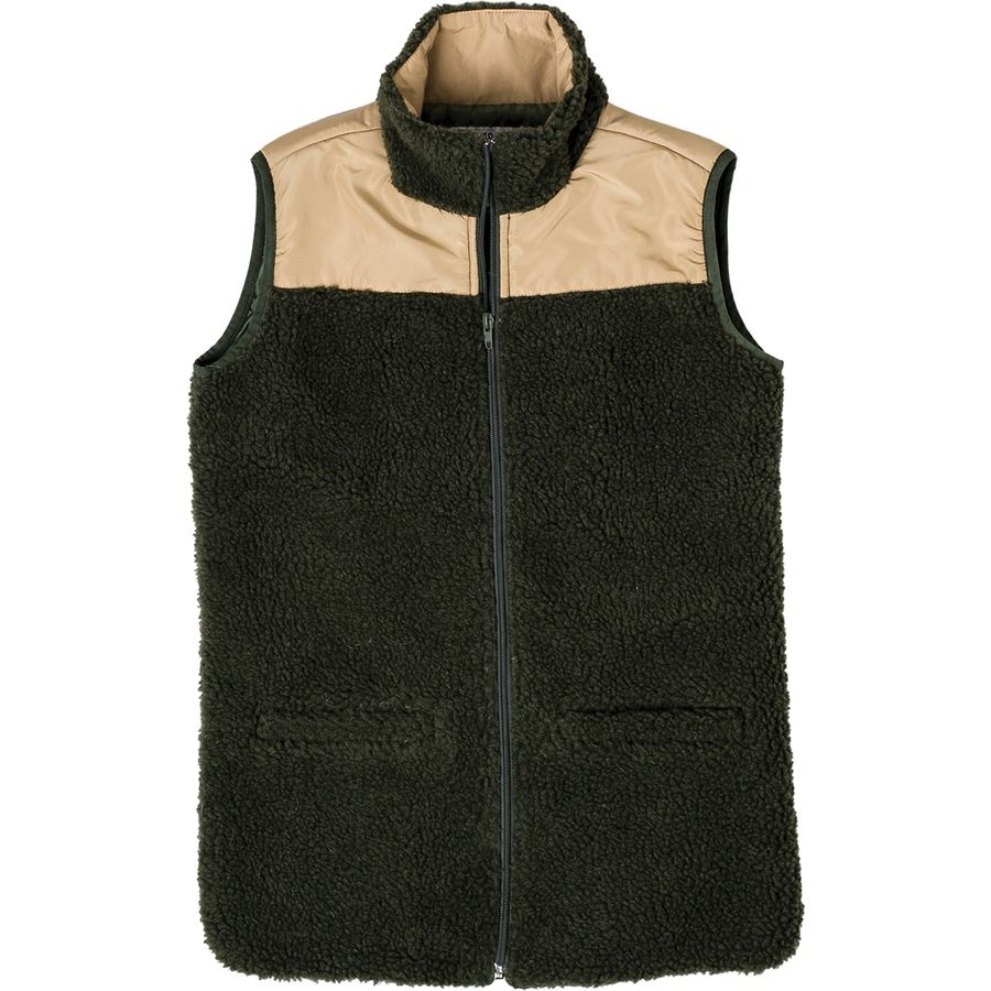 United by Blue Juno Fleece Vest - Womens