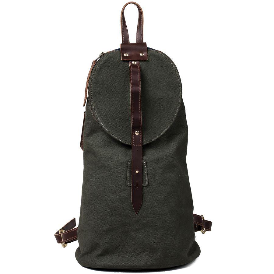 United by Blue Mini Travelers Backpack
