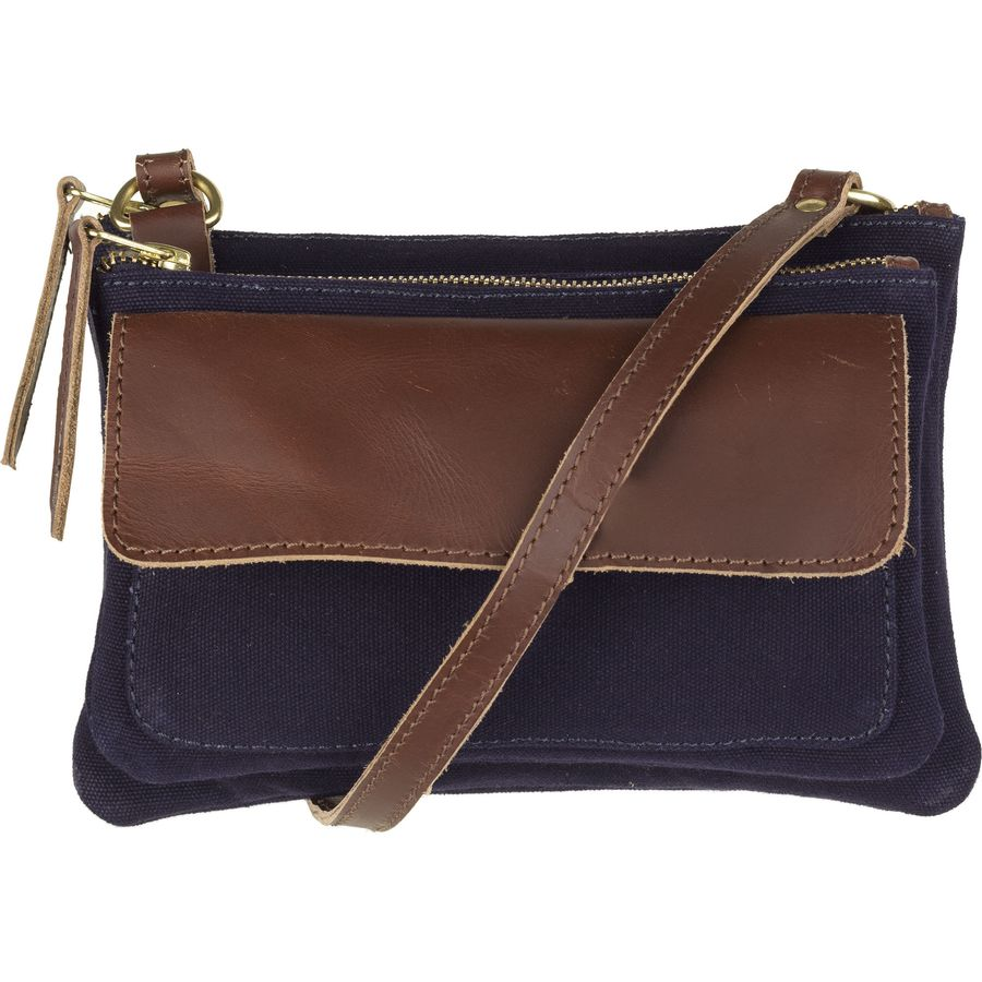 United by Blue Hazel Crossbody Purse - Womens
