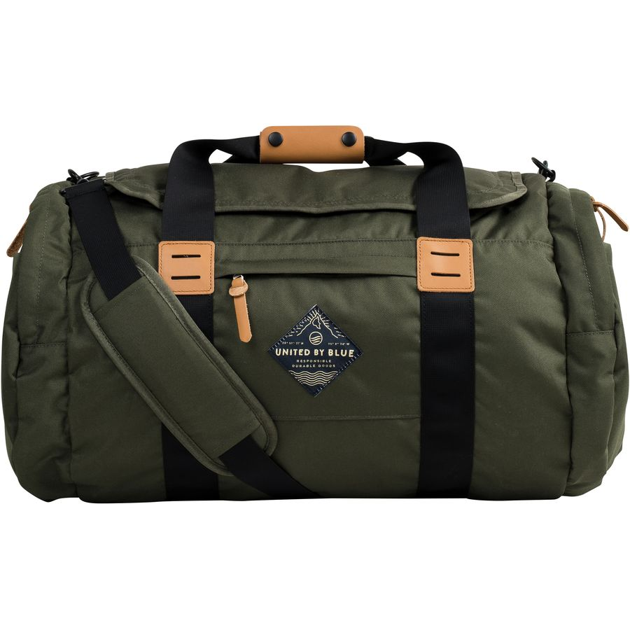 United by Blue Arc 55L Duffel