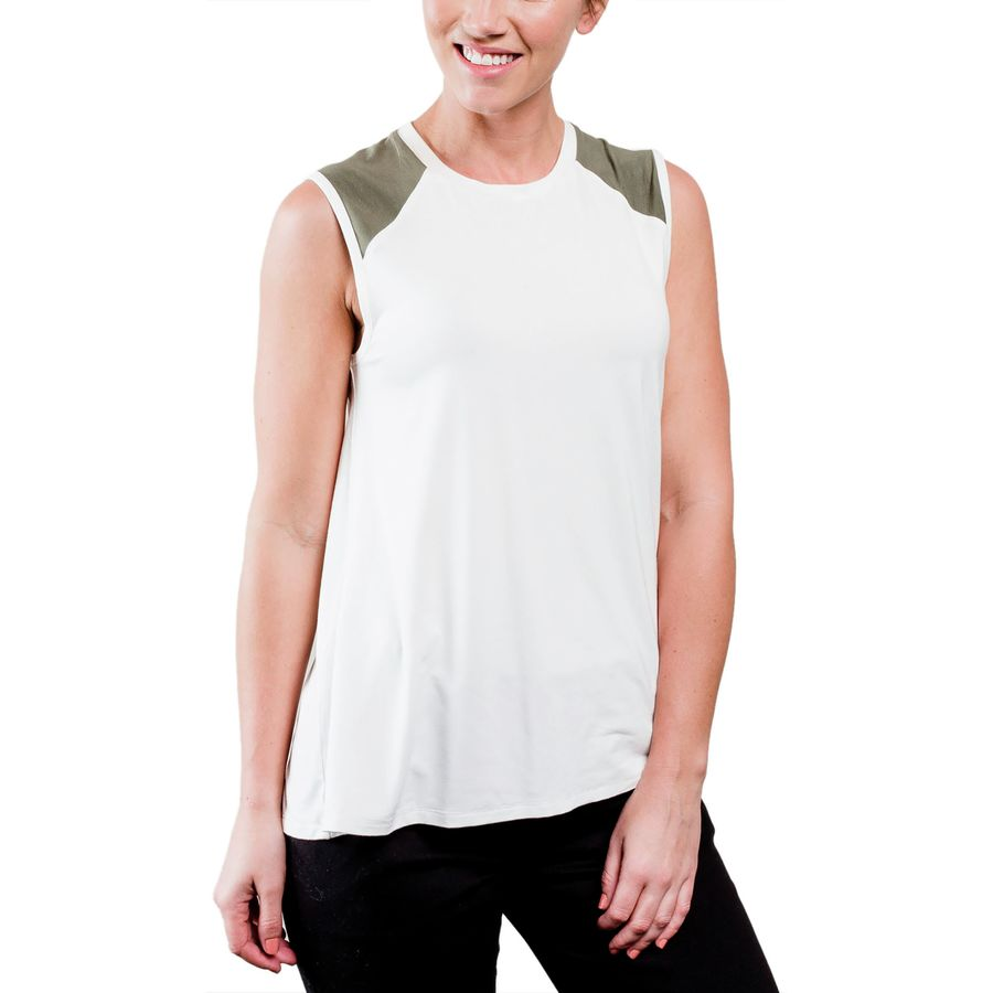 United by Blue Champlain Tank Top - Womens