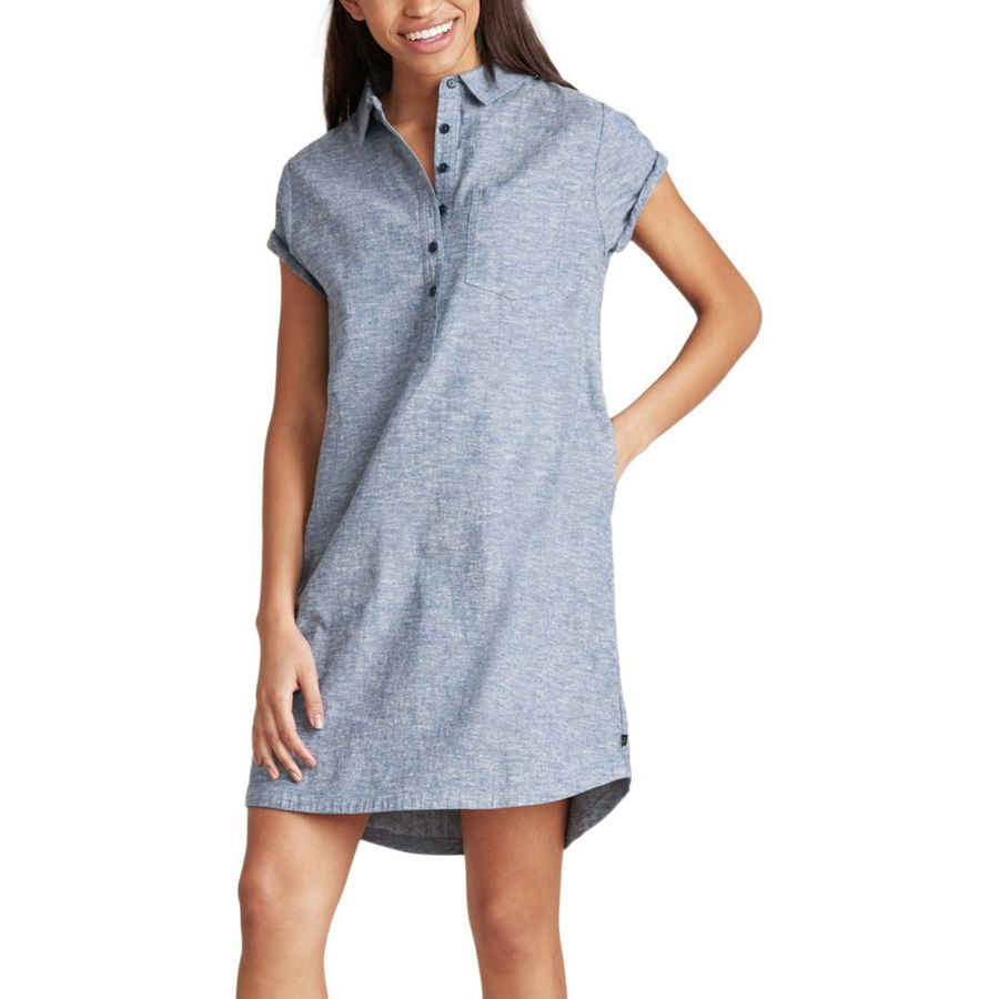 United by Blue Gatewood Shirtdress - Women's