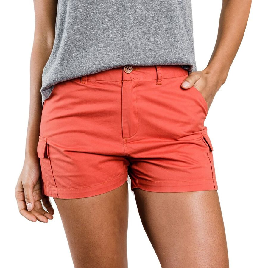 United by Blue Roan Short -Womens
