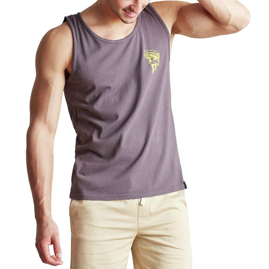 United by Blue Angler Tank Top - Mens