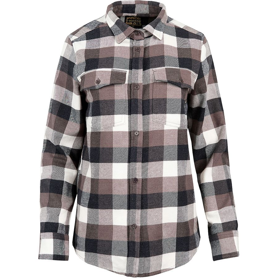 deca99bd United by Blue Fremont Flannel Button-Up - Women's | Backcountry.com
