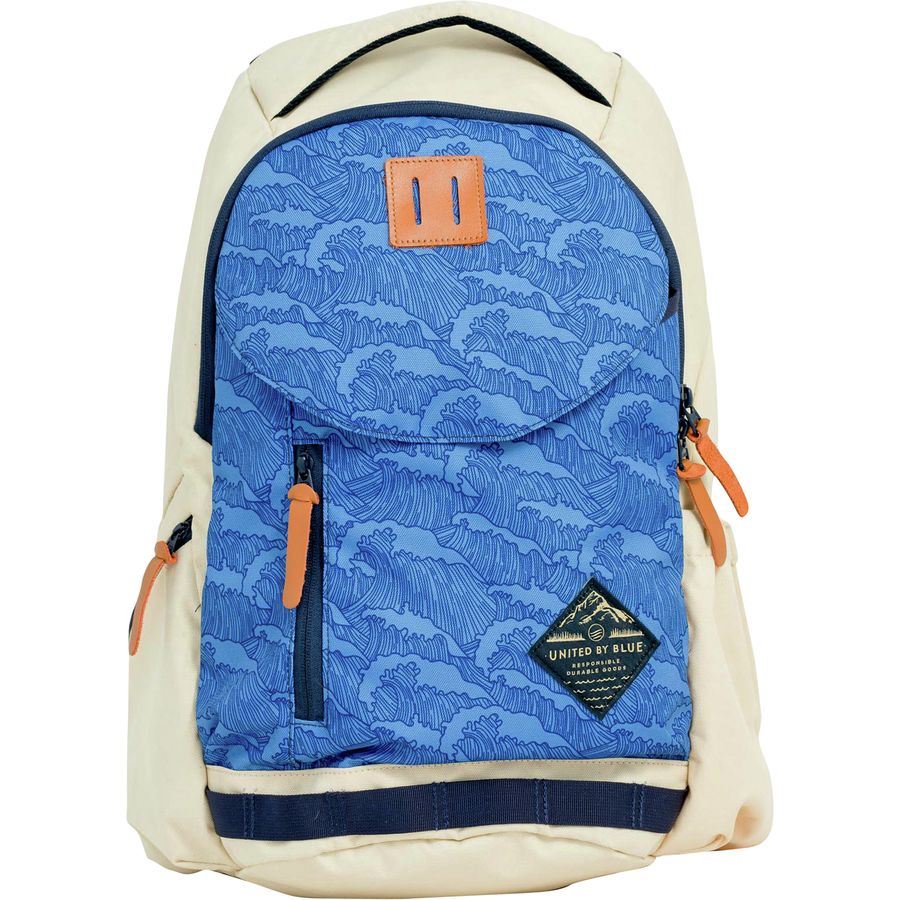 United by Blue Breakers Rift 25L Backpack