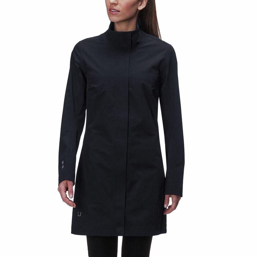 UBER Sphere Coat - Womens