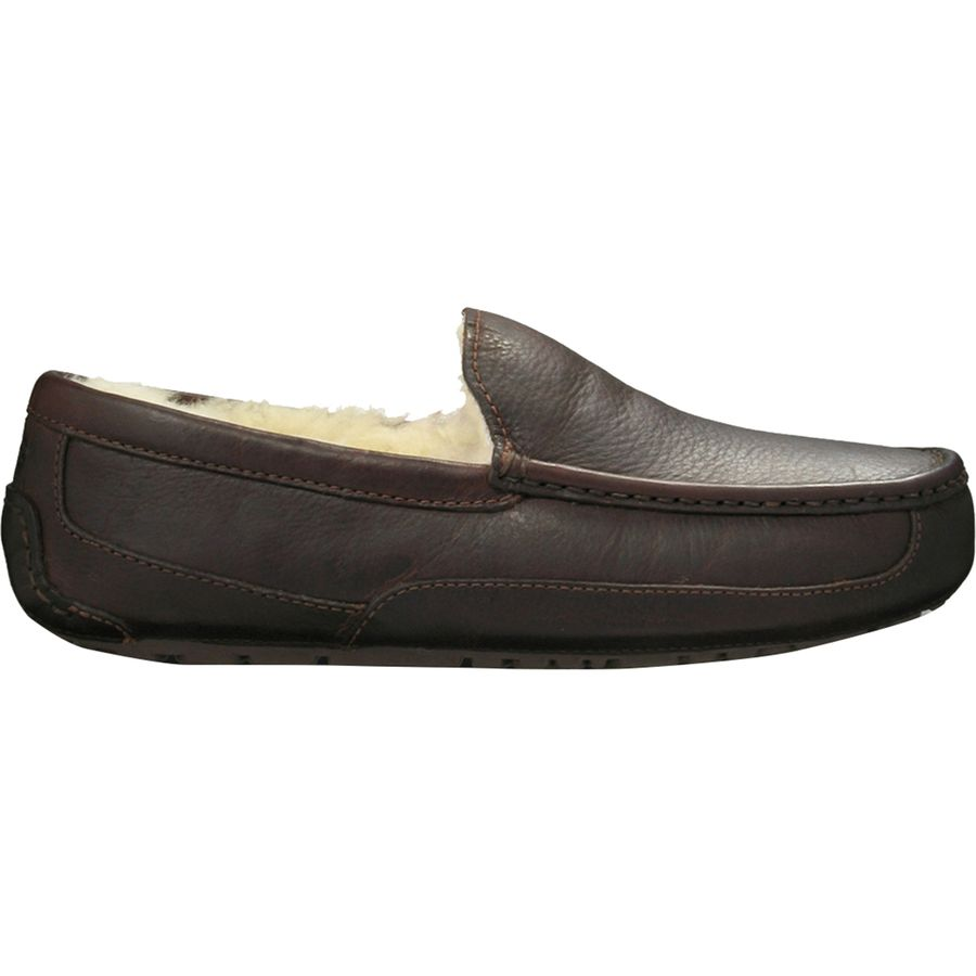 UGG - Ascot Slipper - Men's - China Tea