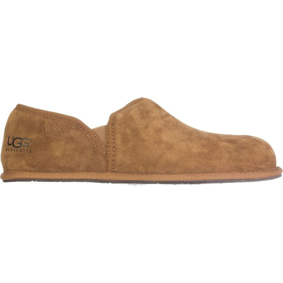 b040a914dc668 UGG - Scuff Romeo II Slipper - Men s - Chestnut