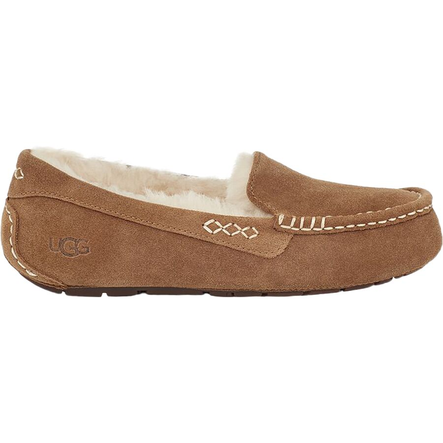 UGG - Ansley Slipper - Women's - Chestnut