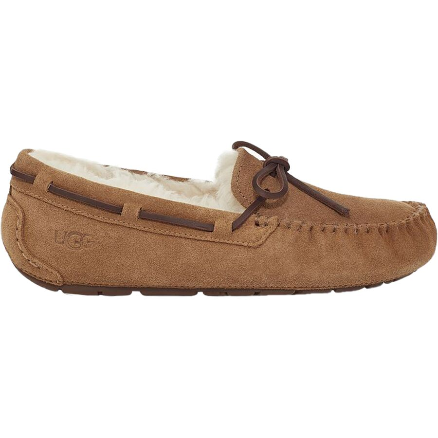 UGG - Dakota Slipper - Women's - Chestnut