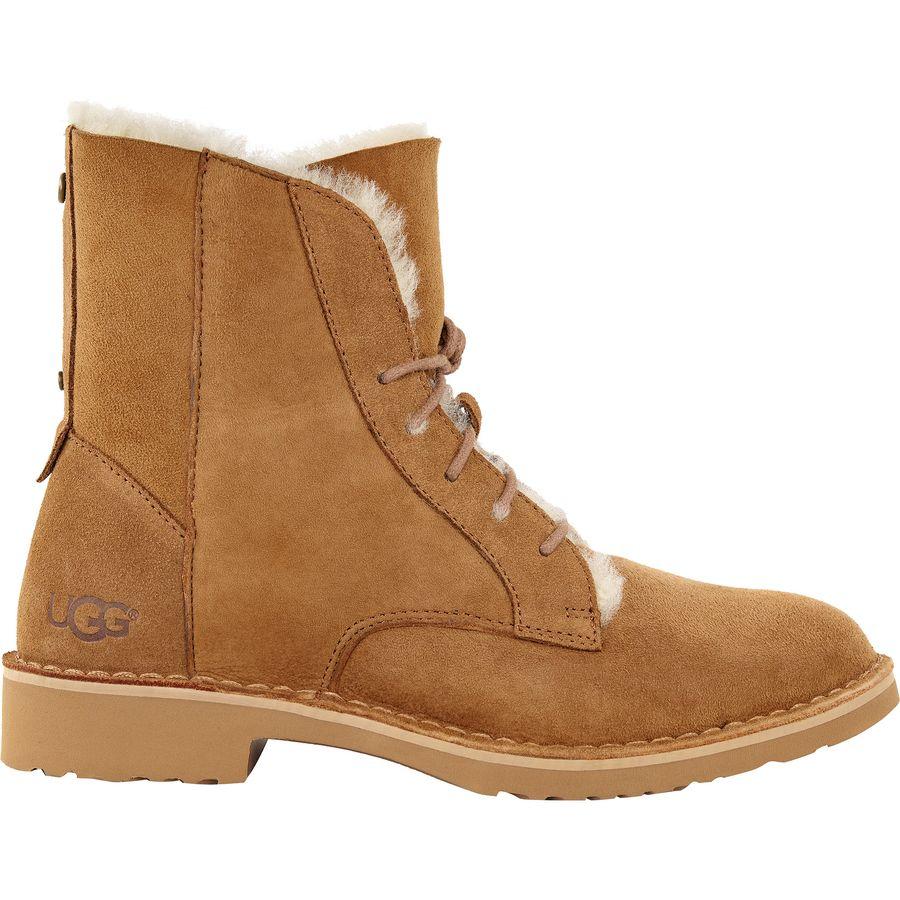 UGG Quincy Boot - Womens
