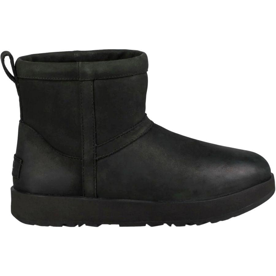 39a4cccb462 UGG Classic Mini L Waterproof Arcitc Boot - Women's
