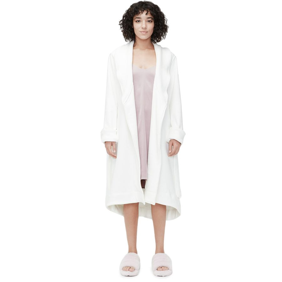 UGG Duffield II Robe - Women s  6a1b22781