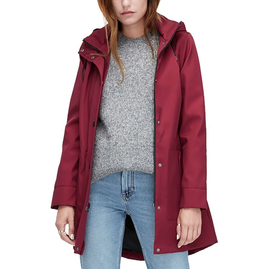 great look picked up super service UGG Trench Rain Jacket - Women's