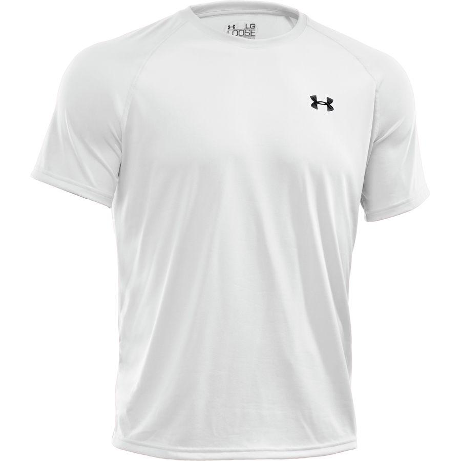 0fb0be30d Under Armour Tech T-Shirt - Men's | Backcountry.com