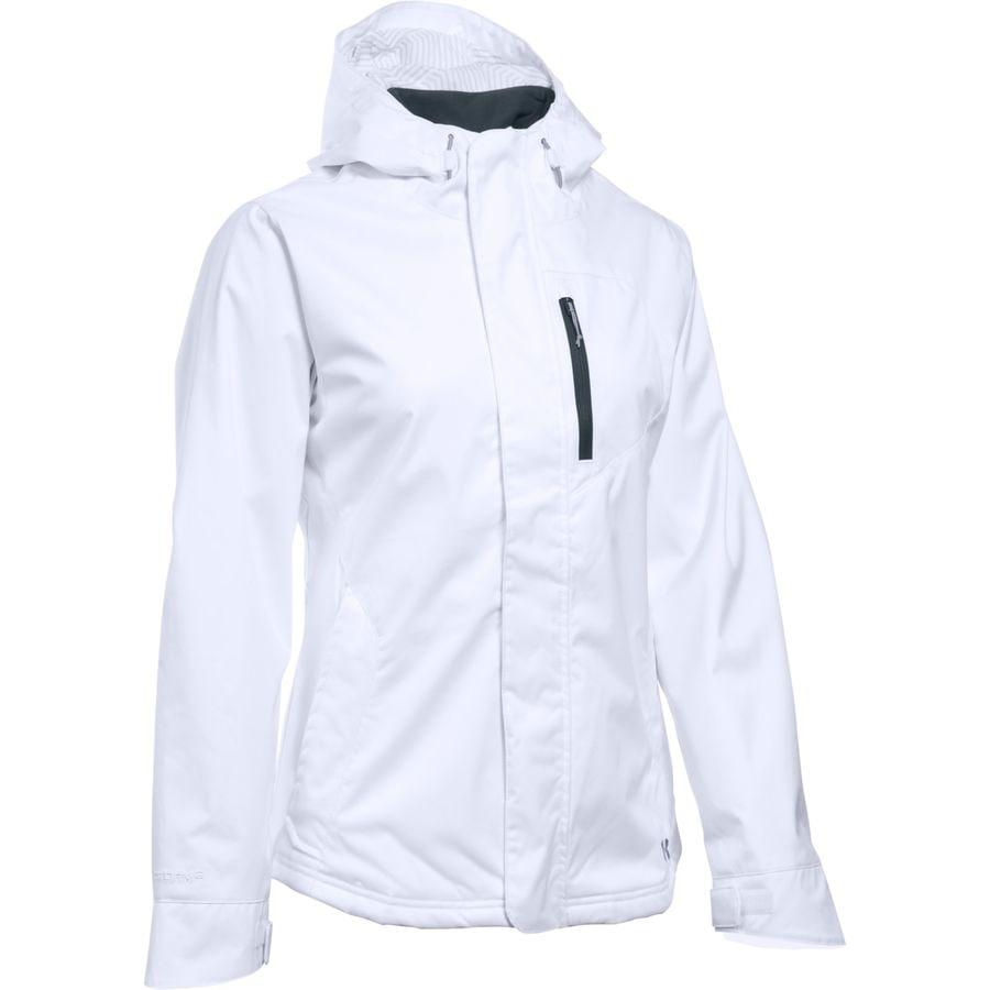 Under Armour ColdGear Infrared Sienna 3-in-1 Jacket - Womens
