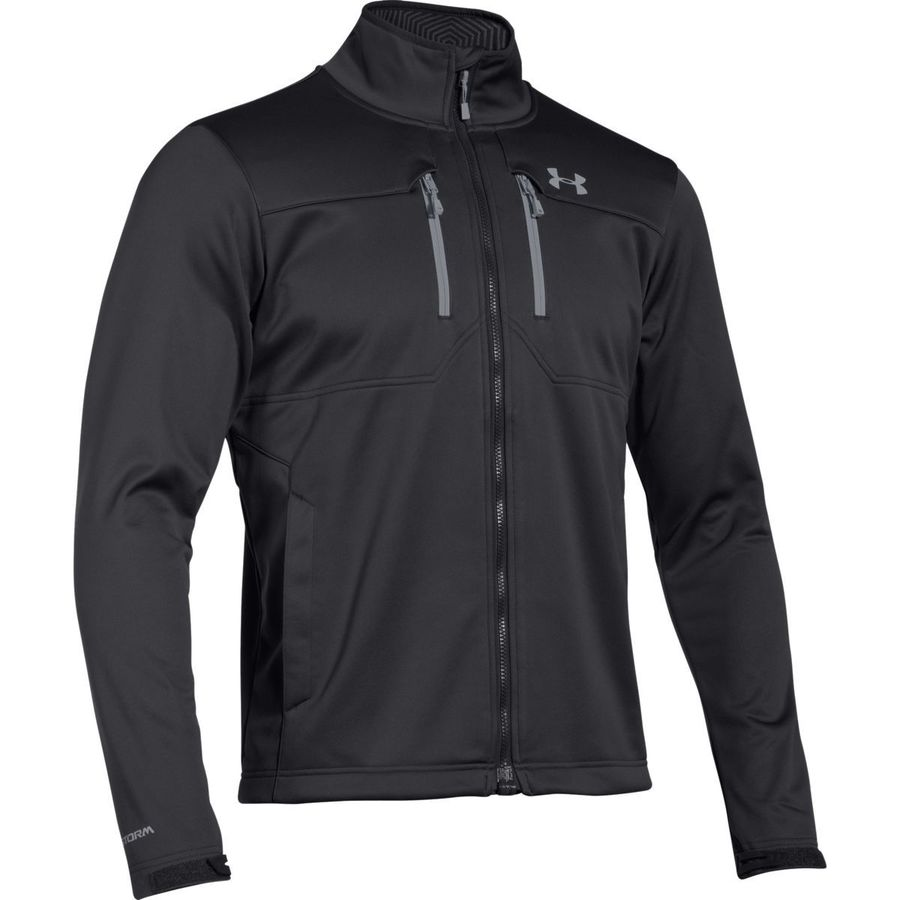 Under Armour Coldgear Infrared Softershell Jacket - Mens