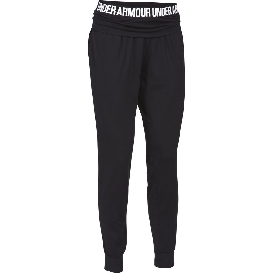 Under Armour Downtown Knit Jogger Pant Women S