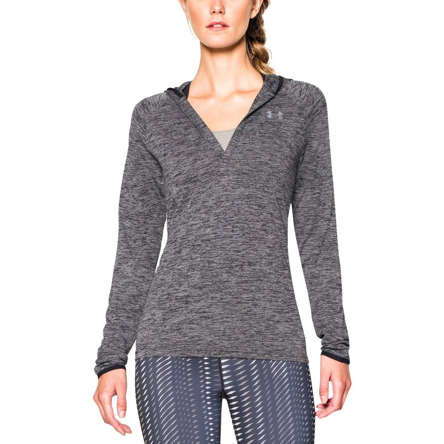 Under Armour Twist Tech Pullover Hoodie - Womens