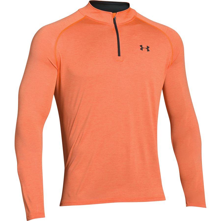 ab331f2b Under Armour Tech 1/4-Zip Shirt - Men's   Backcountry.com