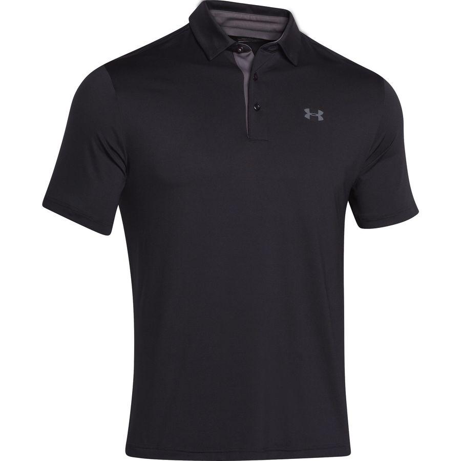 Under Armour Playoff Polo Shirt - Men's | Backcountry.com