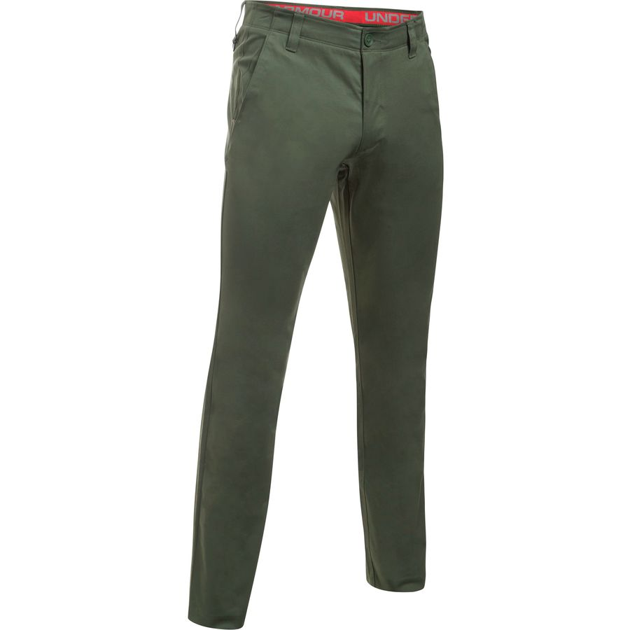 Under Armour Performance Tapered Leg Chino Pant - Mens