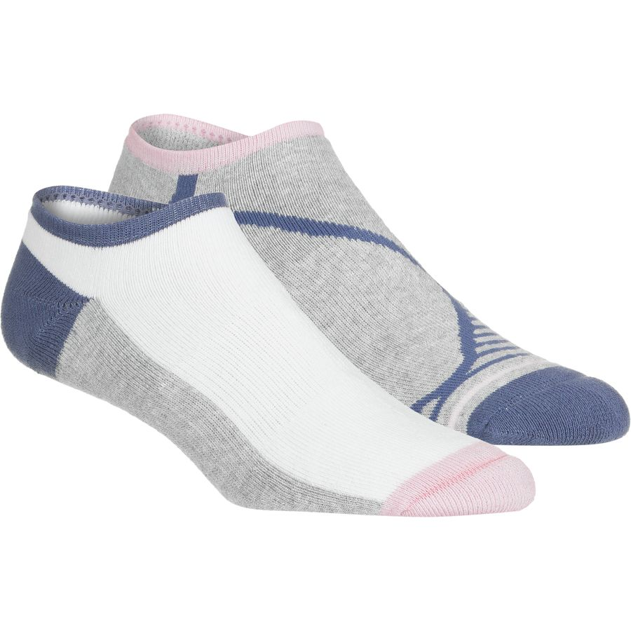 Under Armour Armourstyle 2.0 Solo Sock - Womens