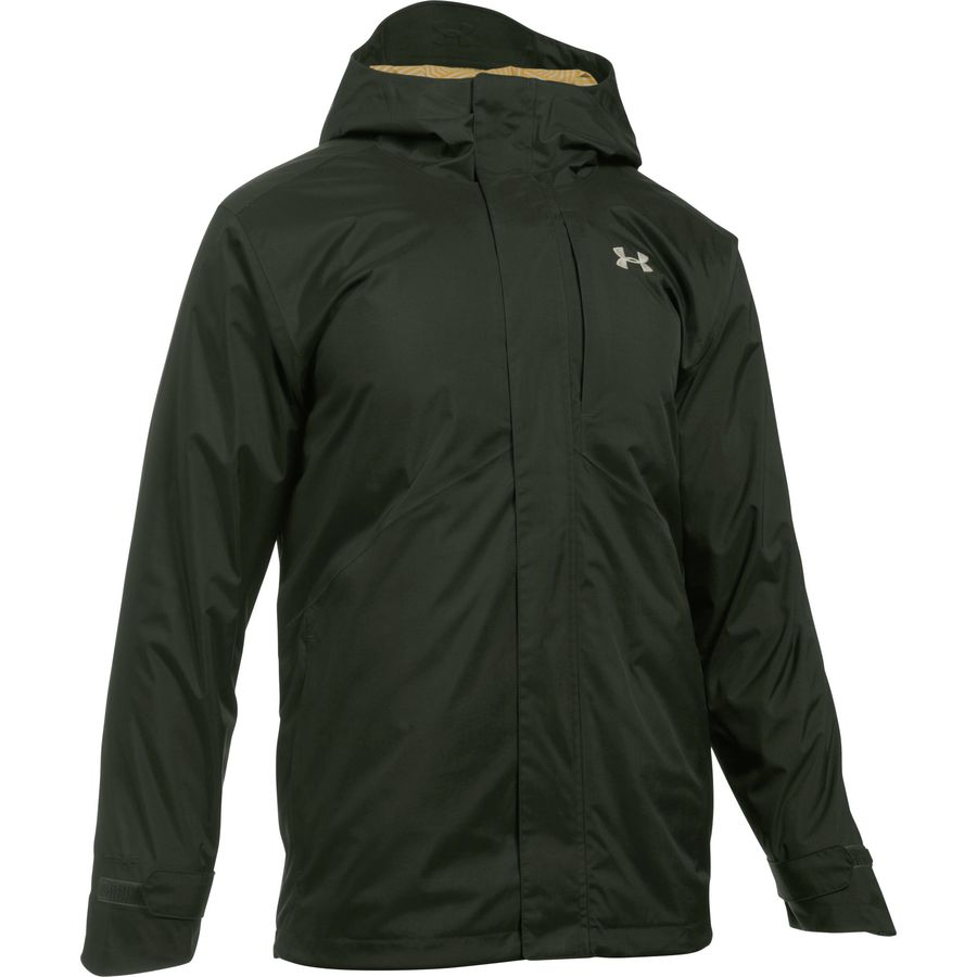 Under Armour UA ColdGear Reactor Wayside 3-in-1 Jacket - Mens