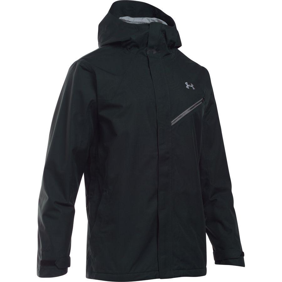 Girls Light Jacket