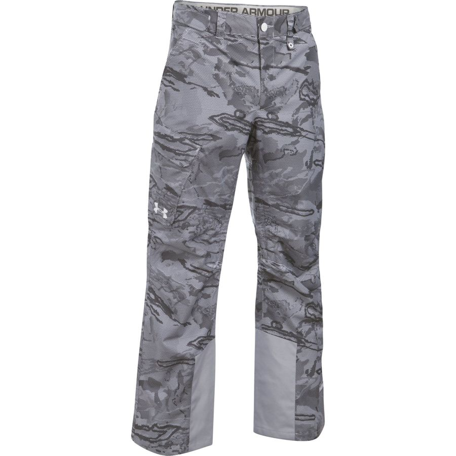 Under Armour Coldgear Infrared Chutes Shell Pant - Mens