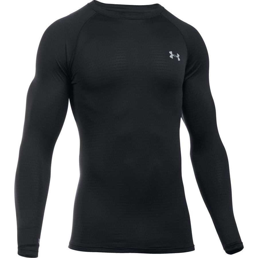 Under Armour Base 1.0 Crew - Mens