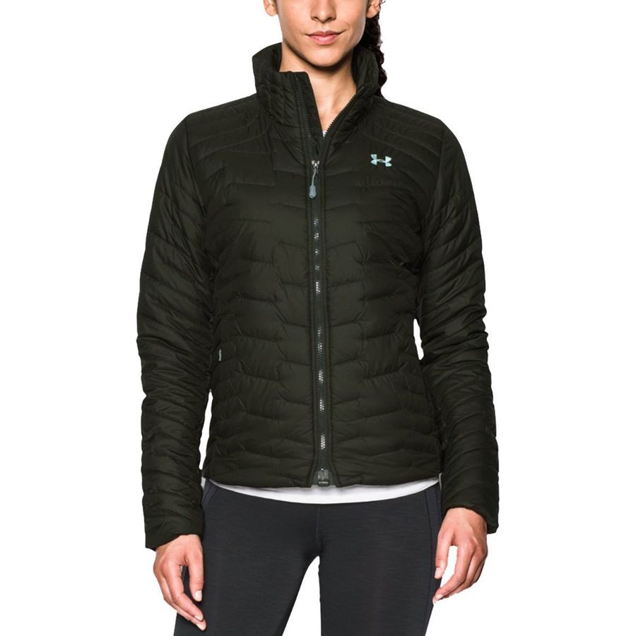 Under Armour Coldgear Reactor Jacket - Womens