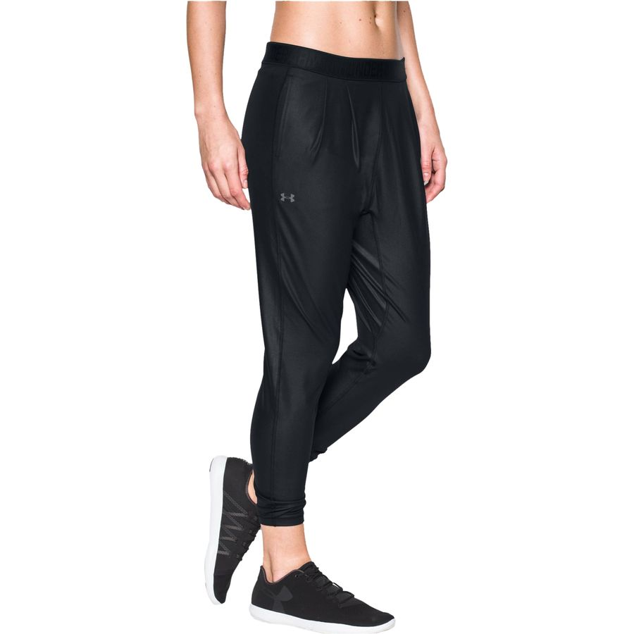 Under Armour City Hopper Harem Pant - Womens