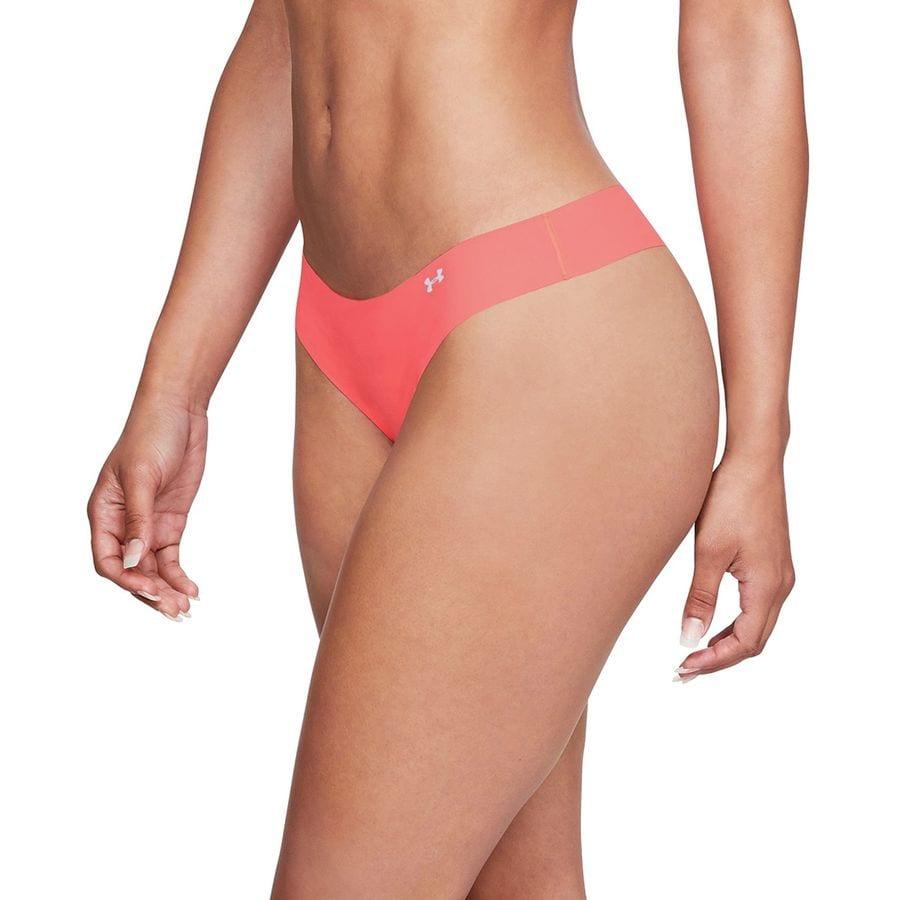 under armour pure stretch thong underwear womens