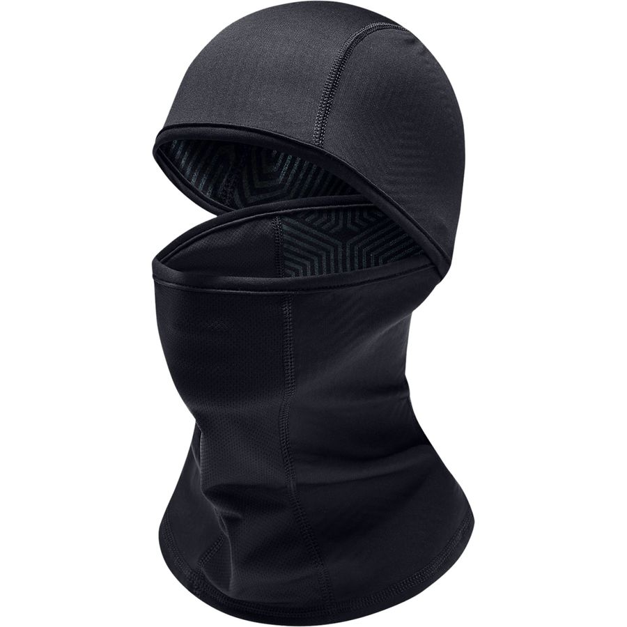 a661fe66a Under Armour ColdGear Infrared Hood Balaclava
