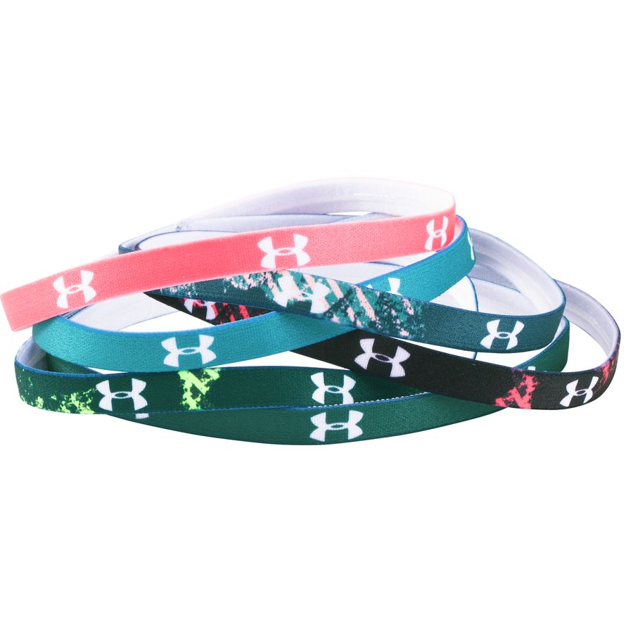 412da4686b1 Under Armour - Mini Graphic Headband - 6-Pack - Women s -
