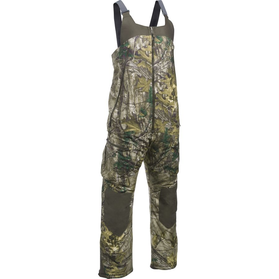 Under Armour Deep Freeze Bib Pant - Mens