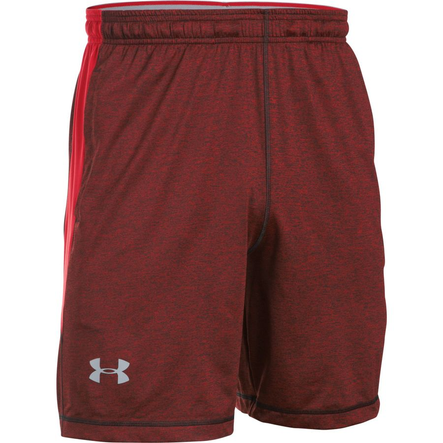 Under Armour Raid Printed 8in Short - Mens