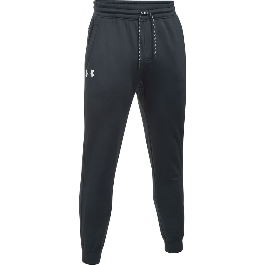 Under Armour Storm Armour Icon Jogger Fleece Pant - Mens