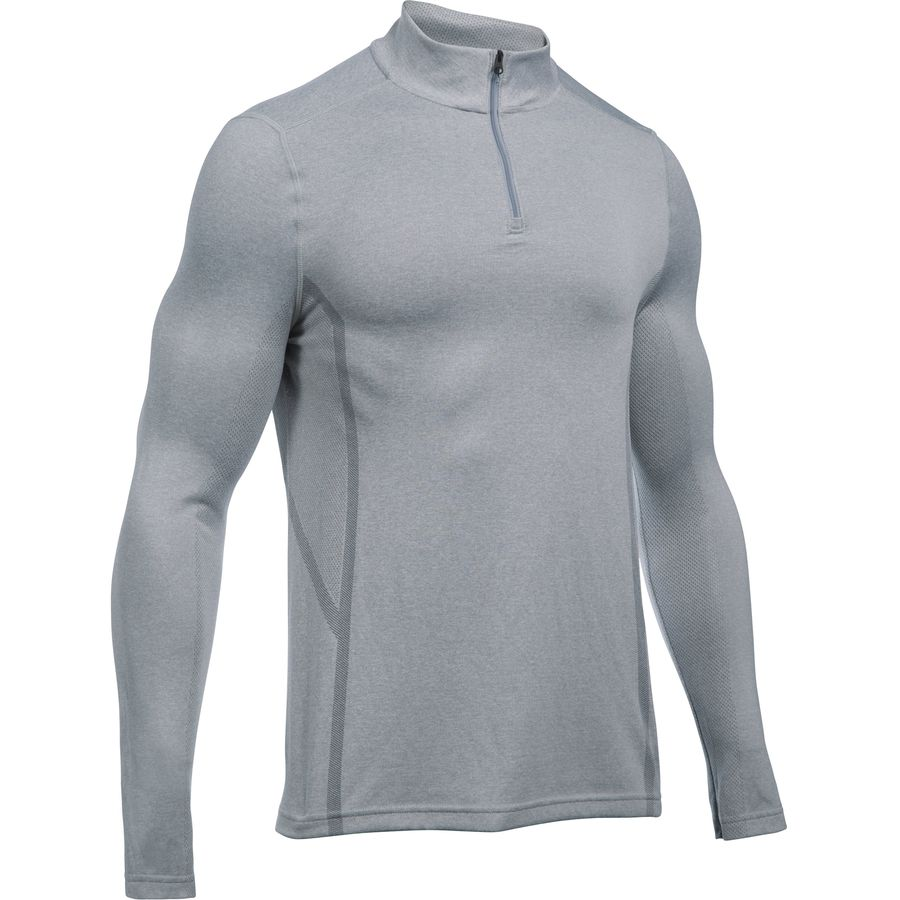 Under Armour Elevated Training 1/4-Zip Shirt - Mens