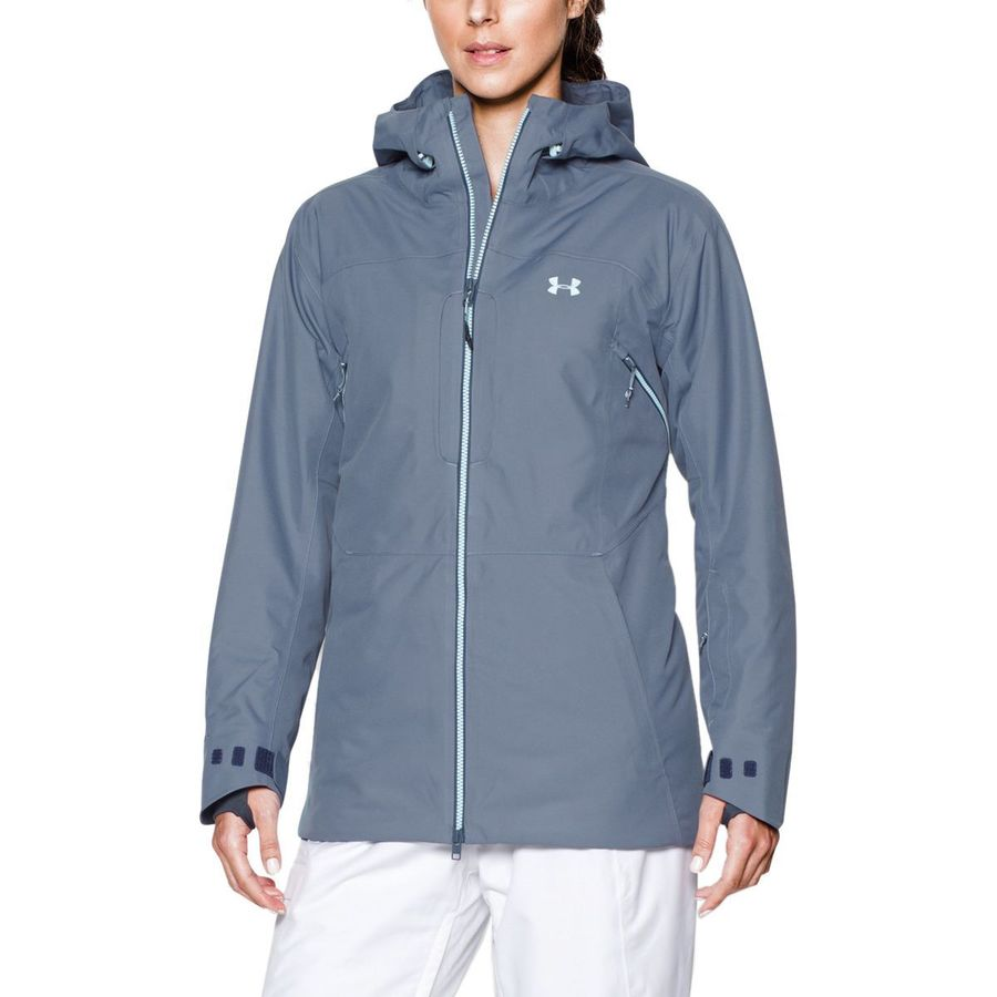 Under Armour Coldgear Infrared Revy Jacket - Womens