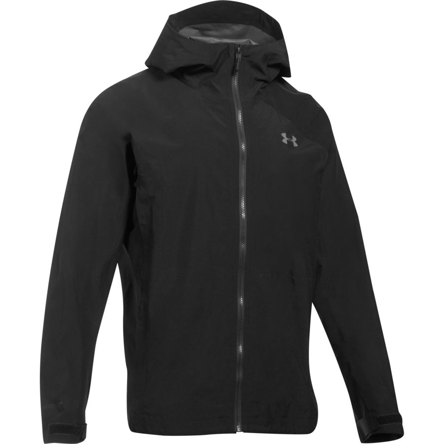 Under Armour Hurakan Paclite Jacket - Mens