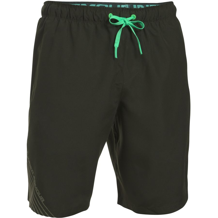 Under Armour Mania Volley Short - Mens