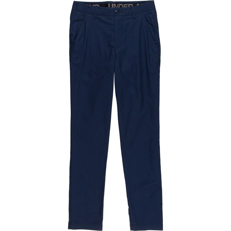 Under Armour Textured Performance Chino Taper Pant - Mens