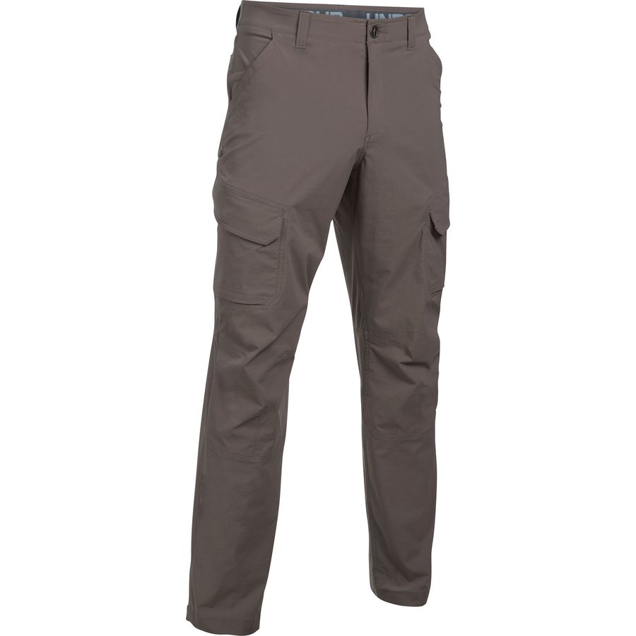 Under armour fish hunter cargo pant men 39 s for Under armour fishing