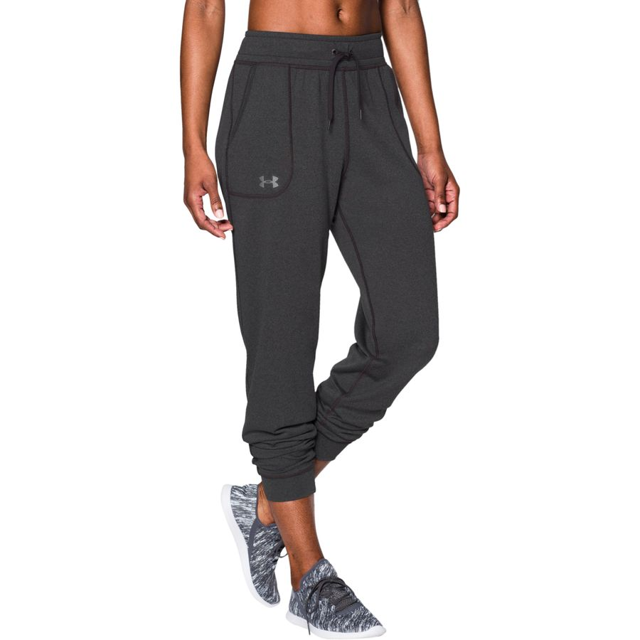 Under Armour Tech Solid Pant - Womens
